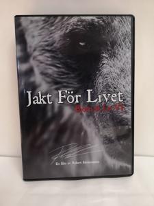 Jakt för Livet Björn & Lo VI, Robert Salomonsson DVD
