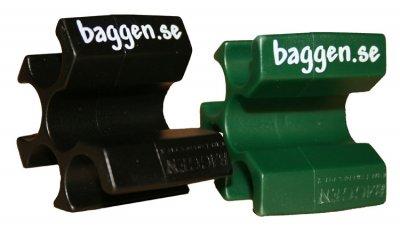 Patronhållare Standard, Baggen