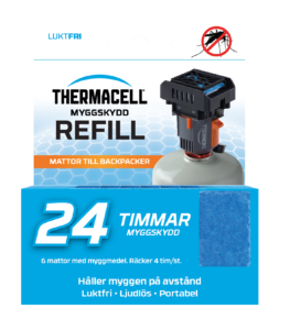 Thermacell Koira