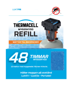 Thermacell Refill 48h