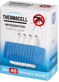 Thermacell Refill 4-p