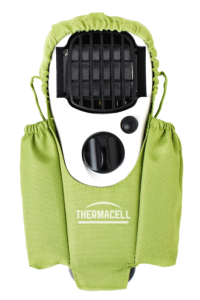Thermacell Hölster Lime