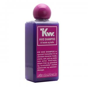 KW Vitt shampoo 500ml