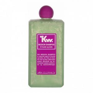 KW Medicin shampoo 500ml