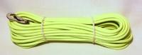 Alac spårlina gjuten 10m x 6mm gul