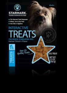 Starmark Interactive treats 156g