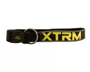 Halsband TRM svart 28-35cm