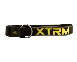 Halsband TRM svart 45-55cm