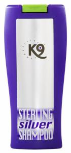 K9 Sterling Silver shampoo, 300ml