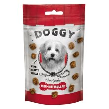 Doggy Mini köttbullar 50g