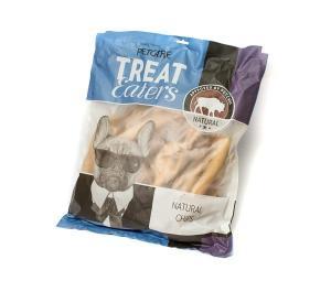 Natural Chips, buffelhud 900g