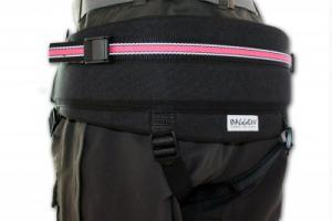 Baggen Softbelt Race X2