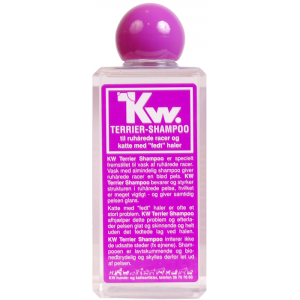 KW Terrier shampoo 500ml