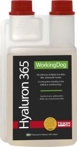 Working Dog Hyaluron 365