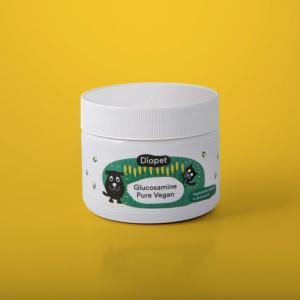 Glucosamin Pure Vegan Hund