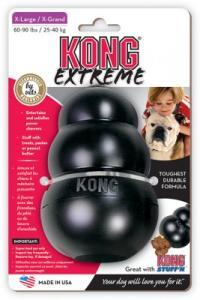Kong Extreme XL svart