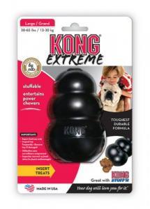 Kong Extreme L svart