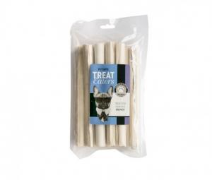 Pressed Stick White 20x2cm 10-p