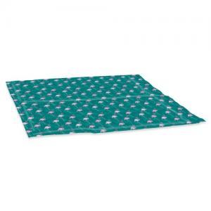 Cooling pad 50x90cm flamingo