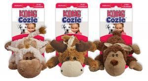 Kong Cozies M