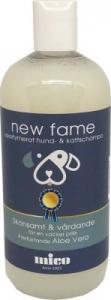 New Fame shampoo oparfumerat, 500ml
