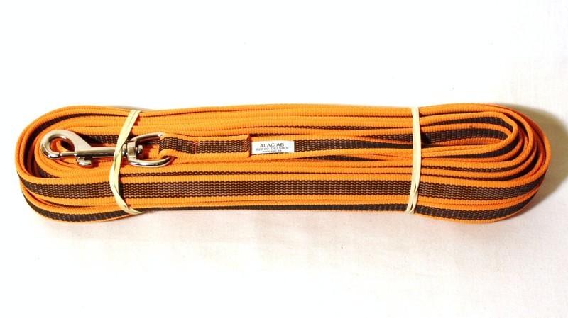 Spårlina 15m antiglid, Alac