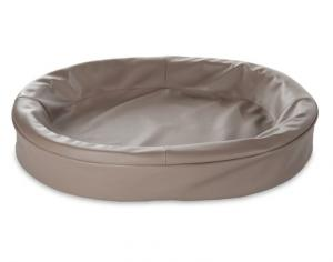 Bia Bed Oval 80x100cm mullvad