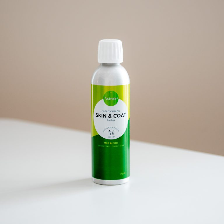Nutrolin Skin & Coat 265ml