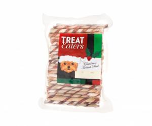X-mas Twisted Sticks, 500g