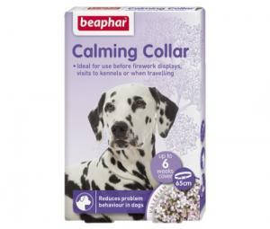 Calming halsband
