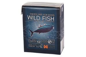 Energy Paté Wild Fish, Non-Stop