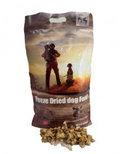 Freeze dried tripe 800g, Non-Stop