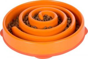 Fun Feeder L, 27cm orange