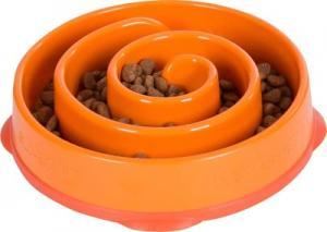 Fun Feeder S, 20cm orange