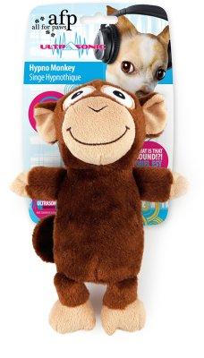 Ultrasonic Hypno monkey, Afp