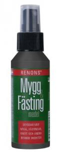 Renons mygg & fästing spray 100ml