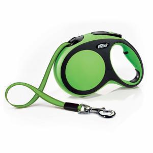 Flexi New Comfort L, 5m tape grön