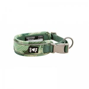 Hurtta Weekend warrior collar 25-45cm, park camo