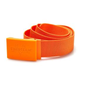 Swedteam Stretch belt orange