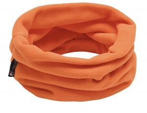 Fleecekrage, Highvisual orange