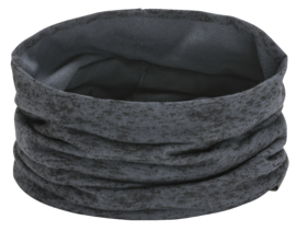 Himalaya Neck Tube melerad grå