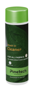Wash-in-Cleaner, Pinewood
