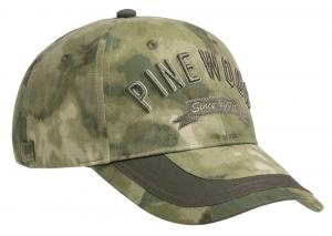 Keps TC Moss Camou/D.Olive, Pinewood