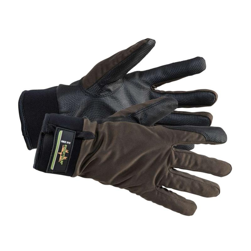 Grip Dry M Gloves, S Swedteam