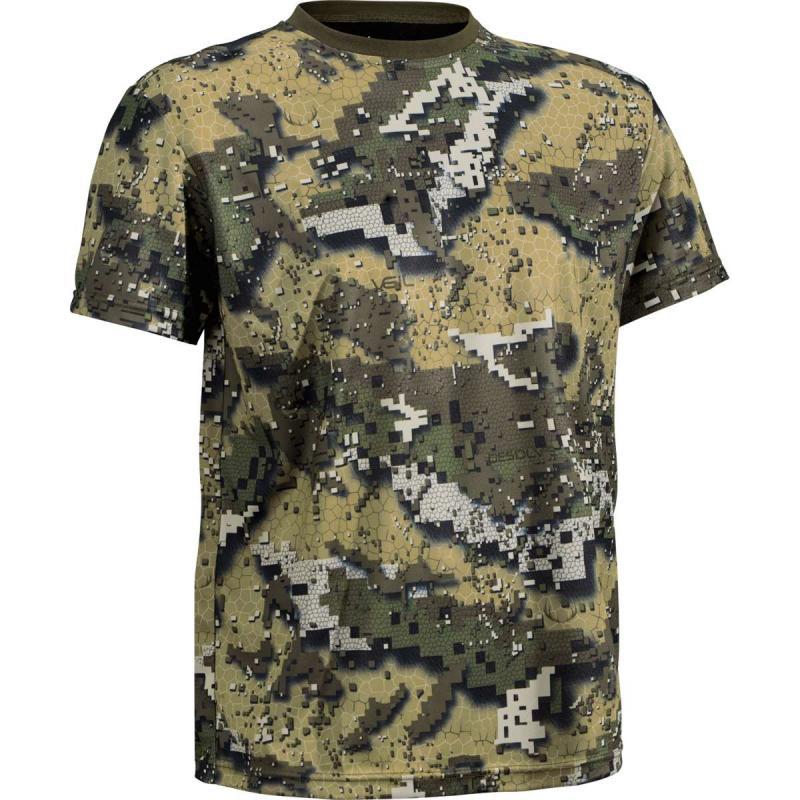 Veil M T-shirt, L Swedteam
