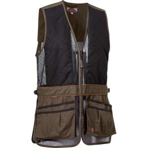 Clay M Shooting vest, XL Swedteam