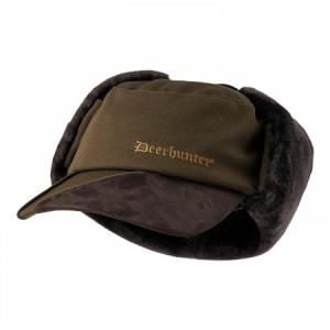 Muflon Vinter Hat, XXL Deer Hunter