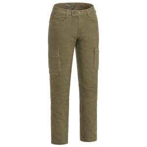 Serengeti Trousers 42, Dam Pinewood