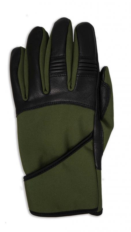 Wengen handske 9 green, Börjesson