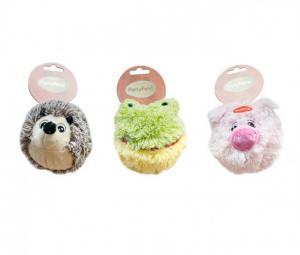 Furry Ball Friends, 10 cm